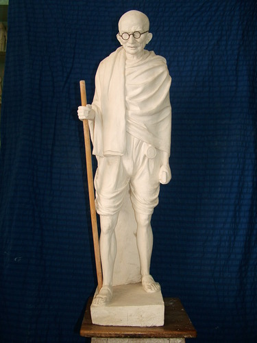 Marble Gandhi JI Statue