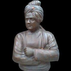 Marble Swami Vivekananda Statue
